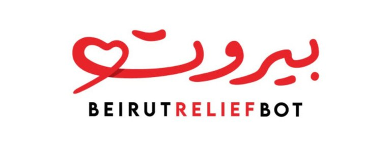 Beirut Relief Bot