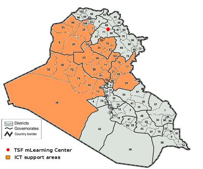 Irak crisis