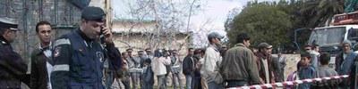 TSF - Maroc Seisme 2004 - Rapport de mission